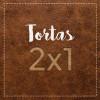 MARTES – Tortas 2×1